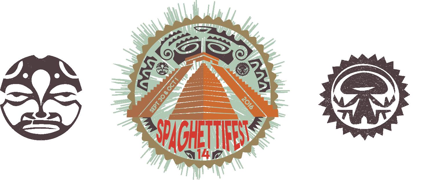Spaghettifest 14